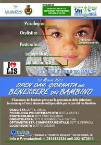 open day giornata del benessere del bambino2