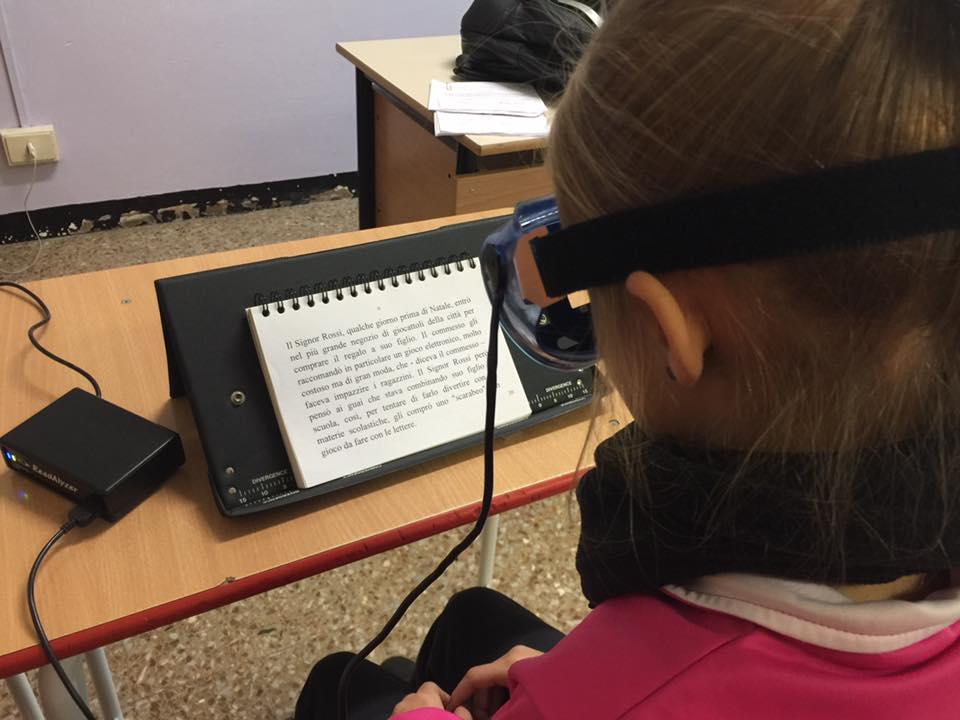 progetto-screening-visivo-scuola-primaria-Coazze Torino